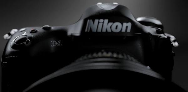 nuova nikon D4, descrizione e specifiche tecniche