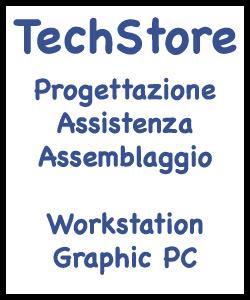 TechStore informatica Roma